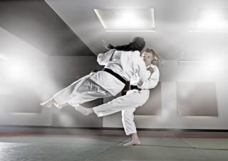 Image de l'actu 'Retour sur les tatamis pour tous !'