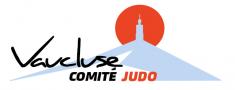 Logo VAUCLUSE JUDO